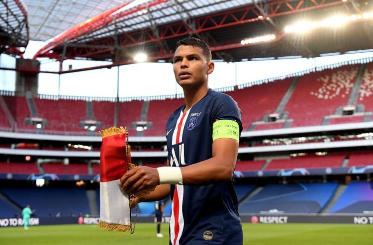 弟媳在欧冠决赛戴上队长袖标,是前史上首位达此成就的巴西人