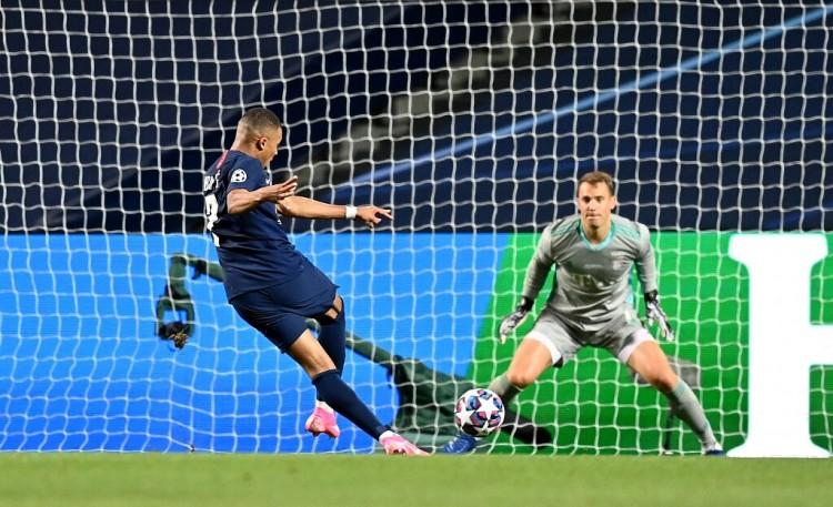 对手的梦魇!诺伊尔在世界杯决赛和欧冠决赛均完结零封
