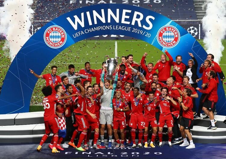 卡恩赛季回想:一段难以置信的韶光 团队极力让拜仁站上欧洲之巅