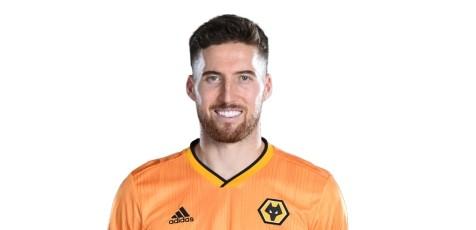 天空体育:热刺签下狼队后卫多赫蒂,转会费1500万镑已到达协议