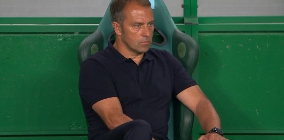 萨顿:弗里克一人改变了拜仁全队 对成功的巴望让拜仁夺冠