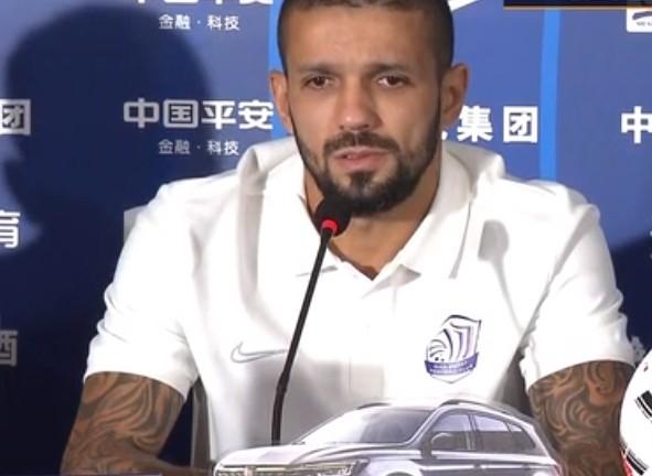 马修斯:期望下一年还能踢中超 退役后想成为永昌主教练