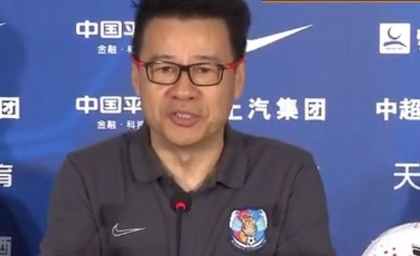 吴金贵:体能和经验不足被对手抓住机会 拉多尼奇还需要时刻习气   