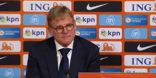 荷兰署理主帅:两队的理念根柢相同,但意大利比咱们做得更好
