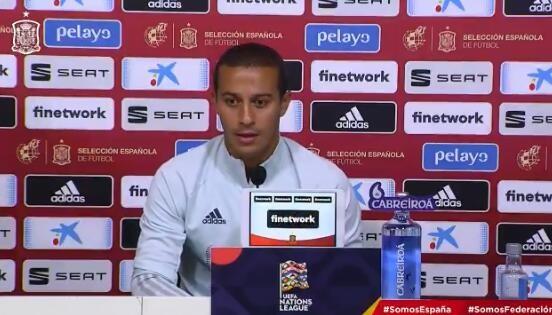 蒂亚戈:我没说过要脱离拜仁,媒体总把我送到各种球队