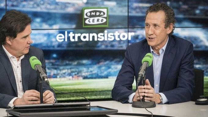 巴尔达诺:巴萨越快接受梅西归队的实践,就能越快进行重建