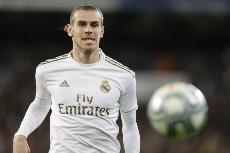 天空:贝尔已经在马德里完结体检,周五前往伦敦签约热刺