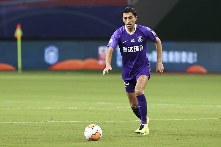 天津津门虎仍未确定集训时刻,球队中超准入面对困难 