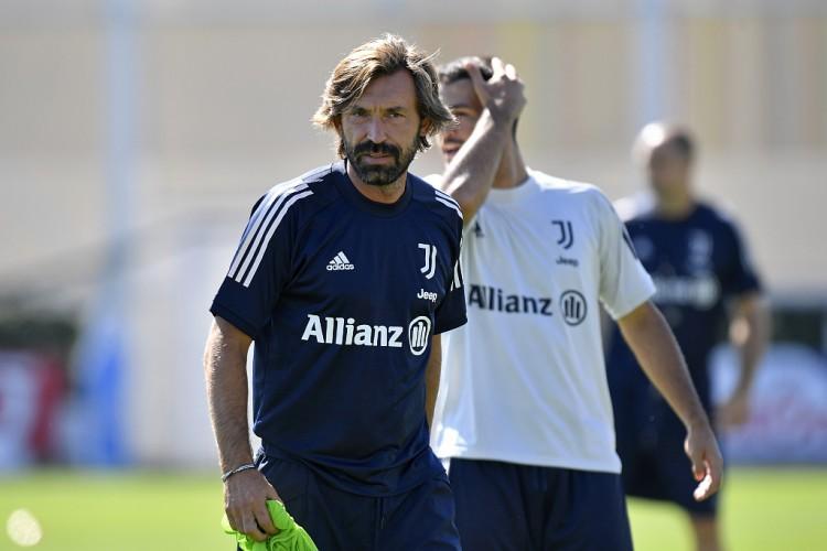 皮尔洛:我们要在意杯中走到最终 明天基耶利尼和布冯将首发 
