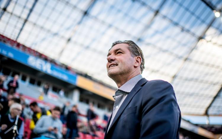 佐尔克:与拜仁一战是高质量的比赛 本有机遇扳平但足球没有假如