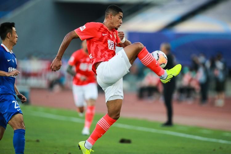 若11月12日前得到FIFA批复,蒋光太有望以内援身份报名亚冠