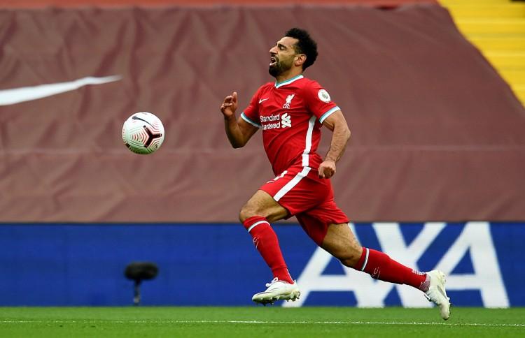 利物浦青训教练:彻底不觉得萨拉赫在球队过得不高兴