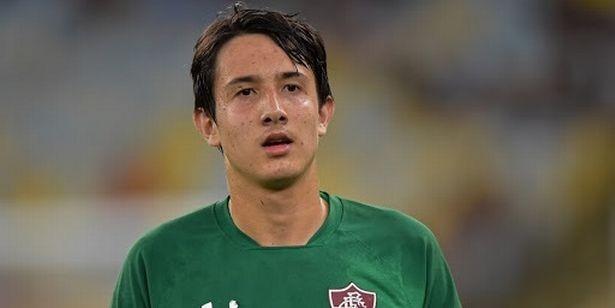 利物浦接近100万镑签下巴西17岁门将,阿利森亲身推荐 
