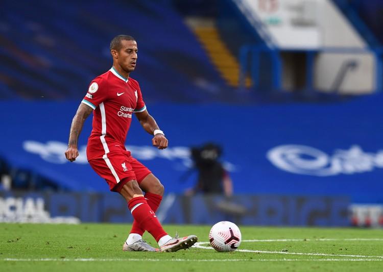 Athletic:蒂亚戈抢夺中输给赤军,曼联球员以为红魔失去补强良机