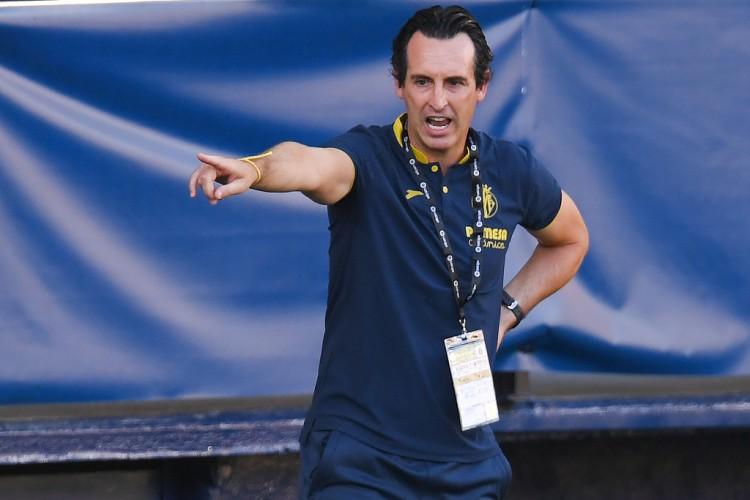 埃梅里执教的比利亚雷亚尔新赛季开局表现冷艳  