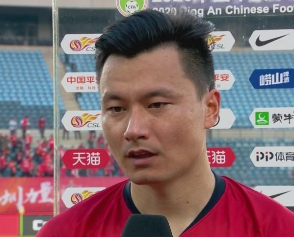 郜林:球队在一些竞赛还是短缺经历 第二阶段会给球迷带来惊喜