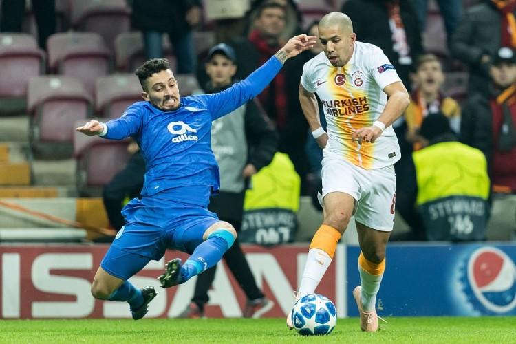 葡媒:特莱斯的转会不合较大,波尔图未回应曼联的首份报价
