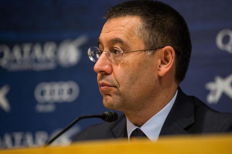 西媒:对巴托梅乌的不信任投票承认状况,将在本周末或下周初完结