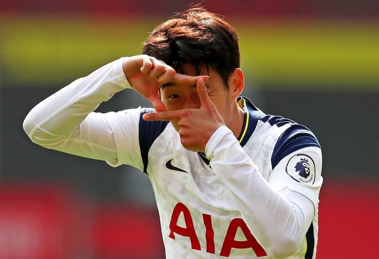 穆里尼奥:孙兴慜是一个特别的球员,也是一个特别的人