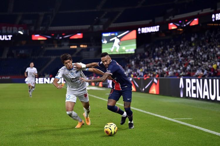 前巴黎球员:巴黎阵中只有内马尔算得上伟大,姆巴佩还需前进 