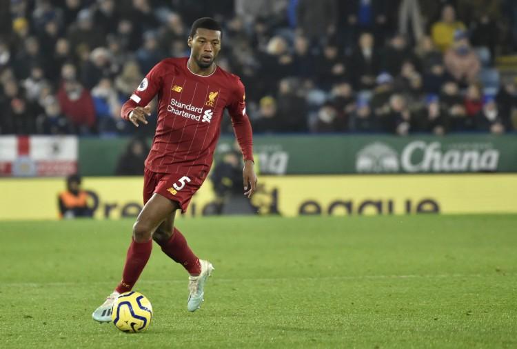 罗马诺:维纳尔杜姆续约状况不明朗,利物浦已考虑签新中场 