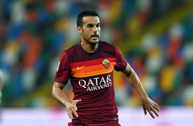 佩德罗:为能帮到球队感到高兴 罗马本赛季方针重返欧冠