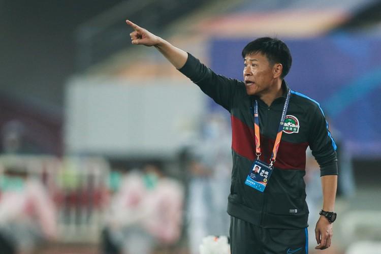 足球报:前重庆总经理陈明出任建业副总 杨戟或许脱离