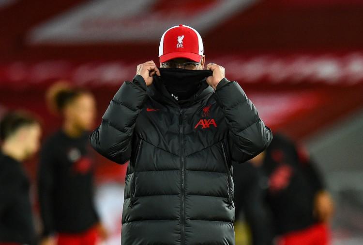 利物浦中卫范迪克、乔-戈麦斯和马蒂普等人连续遭遇伤病  