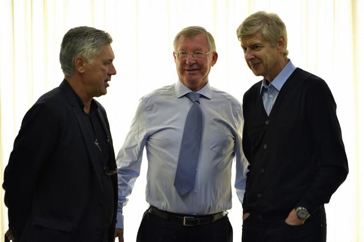 阿尔特塔:仍记住温格与弗格森的比赛,我们的心态是本周末赢曼联