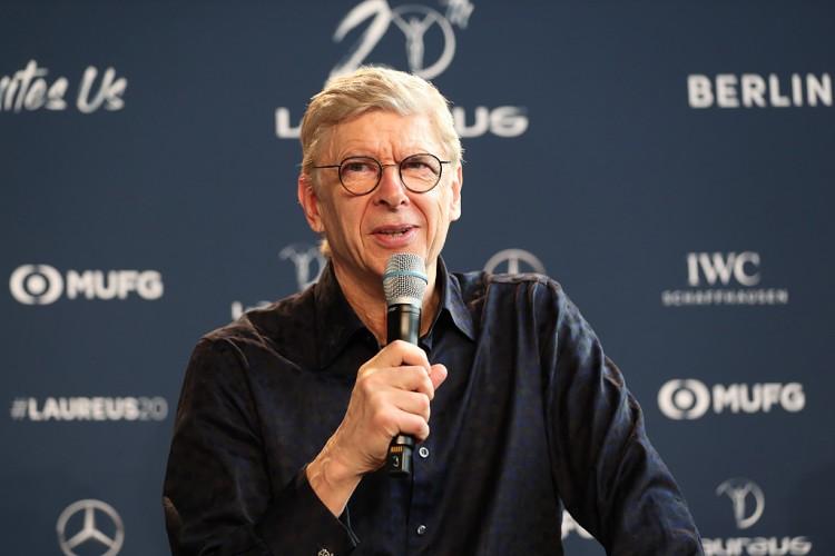 温格:当年本有机会为阿森纳免签姆巴佩,我现已去他家里了 