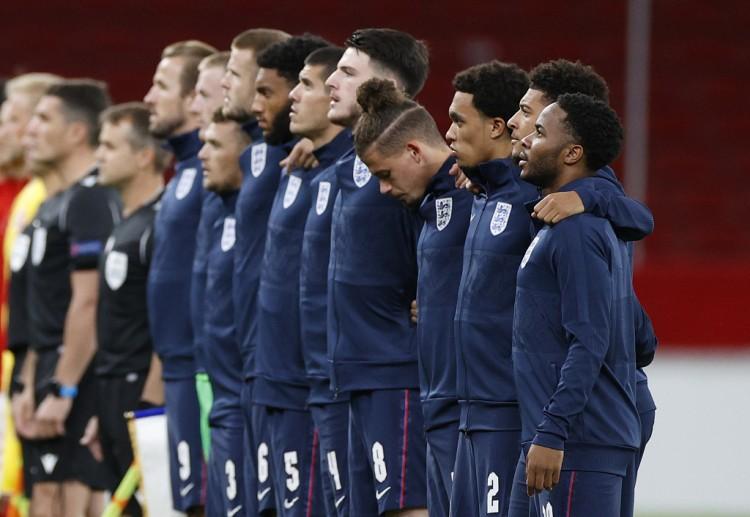 因疫情影响,新西兰撤销下月与英格兰的友谊赛   
