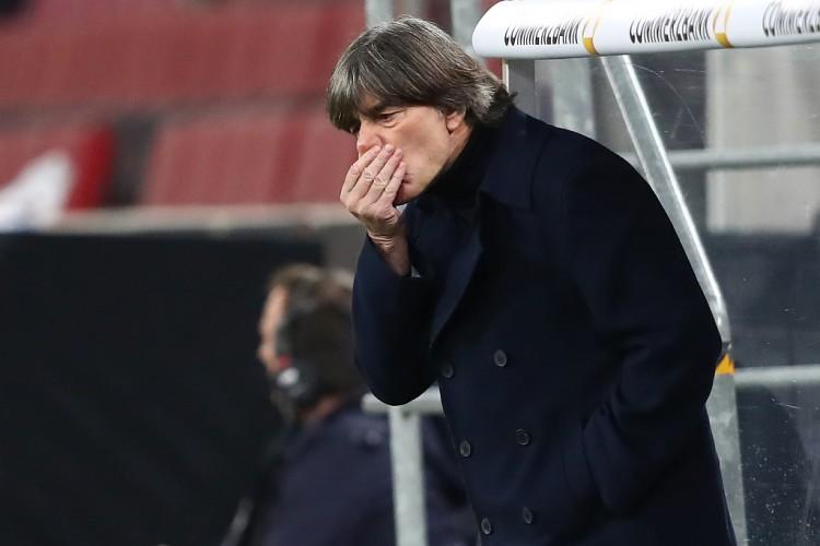 德国队拥有萨内和格纳布里这样的边路球星