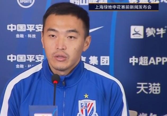 冯潇霆:期望连续此前的防卫强度 做好后防给进攻端更多时机