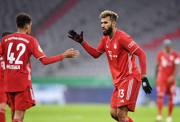 舒波-莫廷满意了拜仁对其的等候,他将会得到续约   