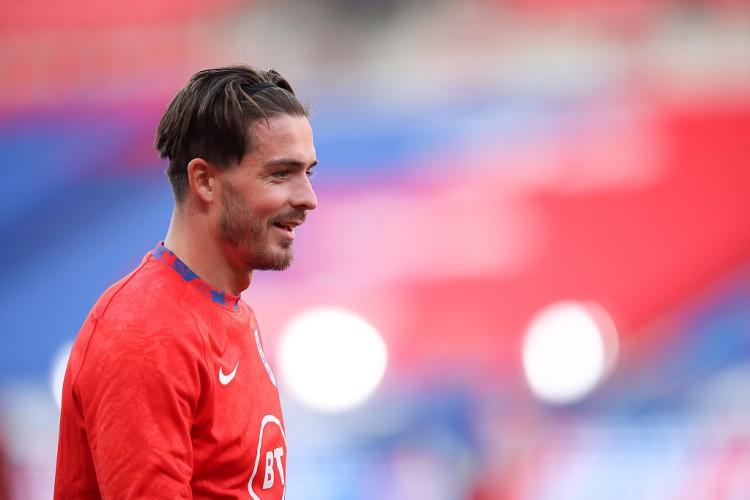 芒特:很享受与格拉利什协作 英格兰阵中满是顶级球员