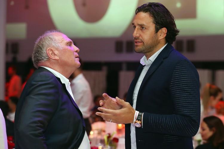 托尼:尤文若出售迪巴拉可考虑哈兰德 莫拉塔是C罗的理想伙伴