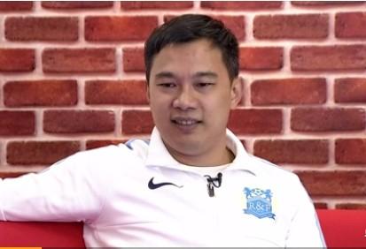 富力董事长:作业如真人版足球司理 青训范畴逾越21岁便是老队员