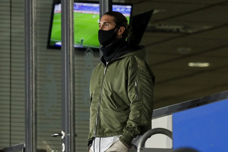 拉莫斯想留在皇马直至退役 球员从收到过巴黎邀约