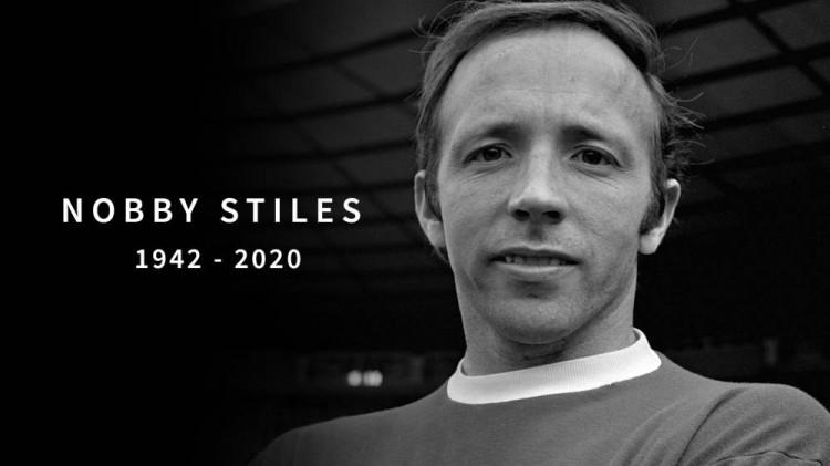 曼联名宿、英格兰队世界杯夺冠功臣斯蒂尔斯逝世,享年78岁