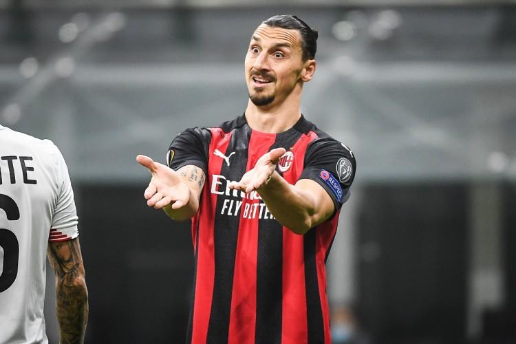 晚邮报:伊布在米兰有家的感觉,但他还没决定下赛季是否继续留队