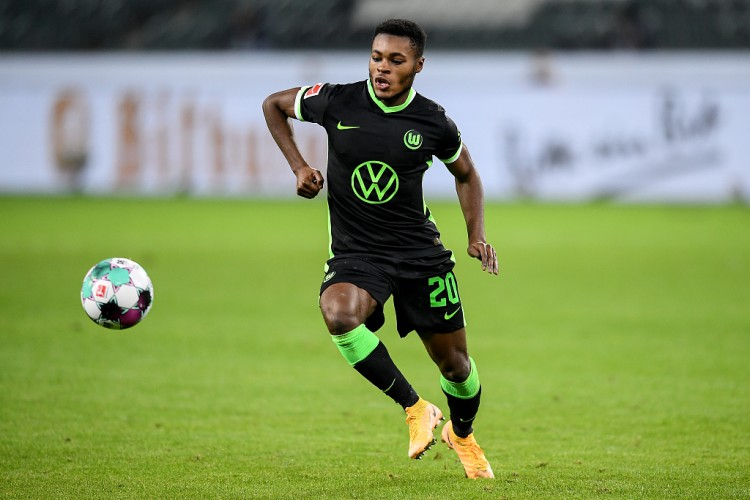官方:德国国家队补招沃尔夫斯堡22岁后卫巴库