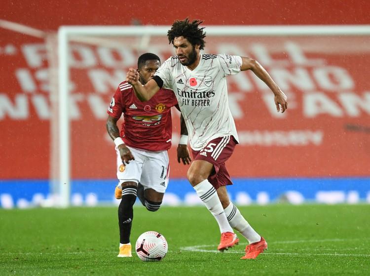 埃尔内尼:次回合竞赛要当作0-0来踢 希望厄德高下赛季能留队