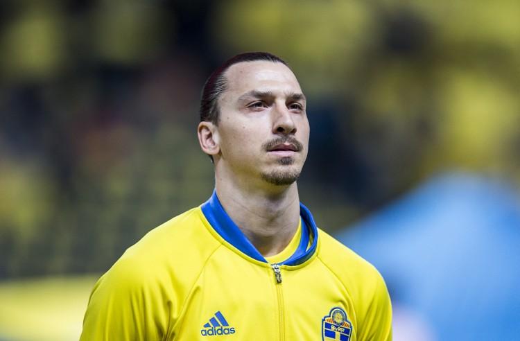 米体:伊布接受瑞典主帅约请,抉择重返国家队