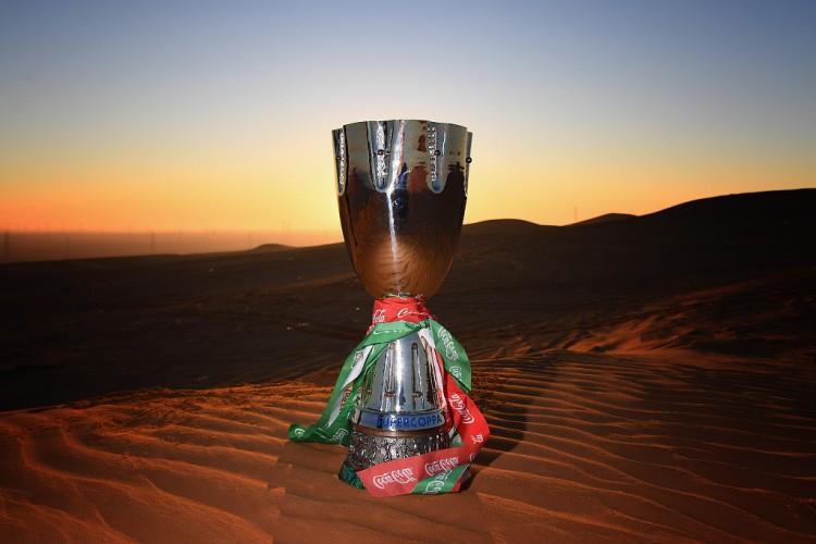 意媒:尤文vs那不勒斯的意大利超级杯将于1月20日举行