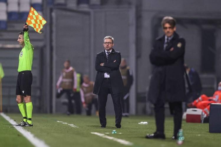 波兰主帅:意大利配得上这场成功,咱们对他们的压榨不到位 
