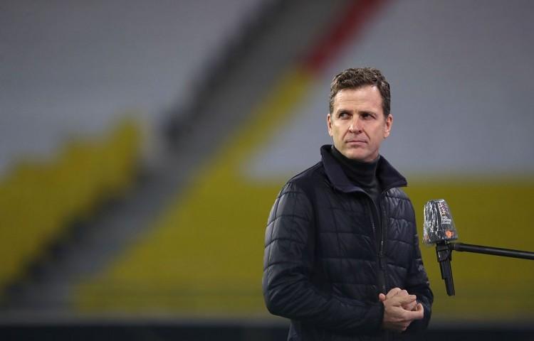 比埃尔霍夫:欧洲杯不在慕尼黑踢?首先要我们乐意参赛   