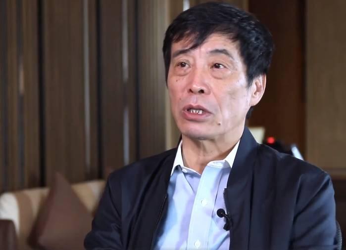 陈戌源谈裁判:你能够有业务上的误判,但不容许有道德上的误判   