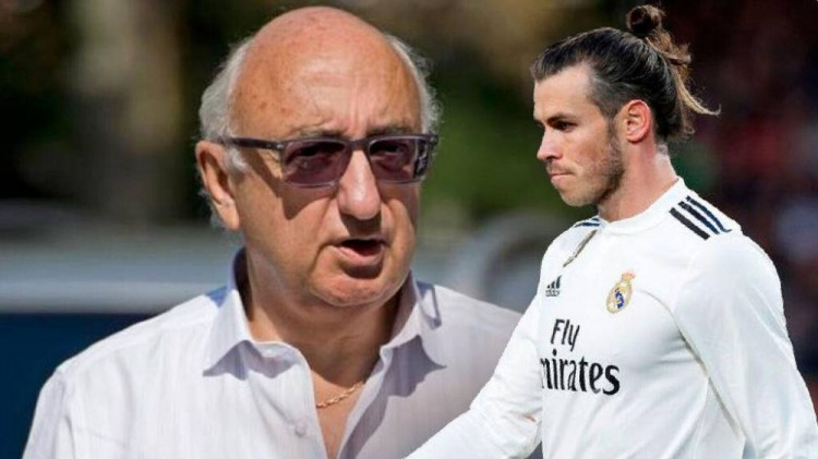 贝尔生意人在西班牙争抢年轻球员,引发当地俱乐部不满 