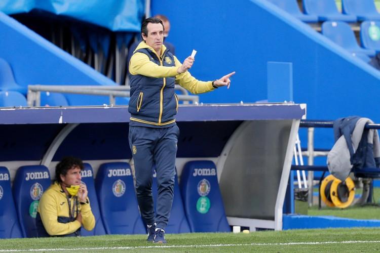 官方:欧足联判比利亚雷亚尔欧联杯小组赛末轮3-0胜卡拉巴赫