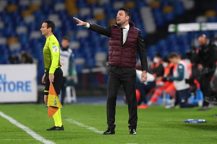 博内拉:凯西对球队中场尤为重要 为罗马尼奥利的进球感到高兴